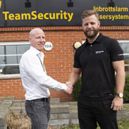 TeamSecurity ny SecuriFire partner