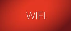 WIFI/Trådlösa nätverk