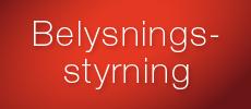 Belysningsstyrning Karl H Ström
