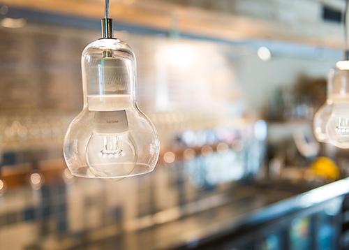 Du tjärnar på att byta från Lågenergi- till LED-lampor!
