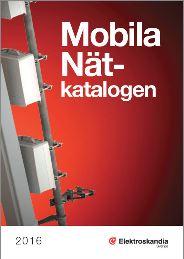 Ny katalog Mobila nät