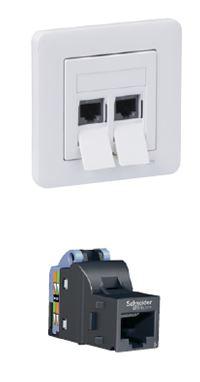 Actassi datanätspaket för lägenheter