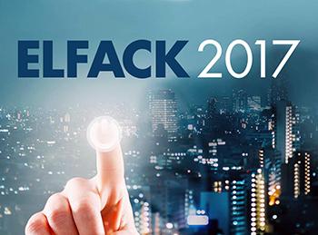 Välkommen till Elektroskandia på Elfack 2017