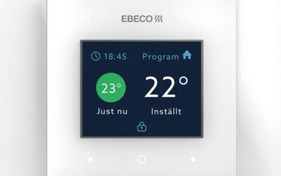 En revolutionerande termostat
