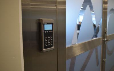VAKA – en ny generation passersystem