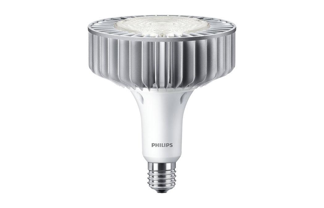 LED-ljuskälla för höga takhöjder