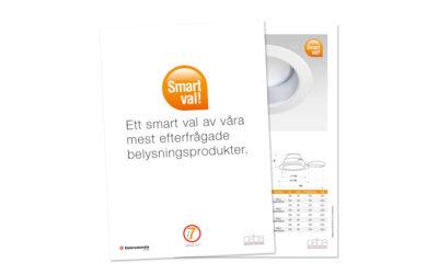 Ny utgåva av Smart Val ute nu!